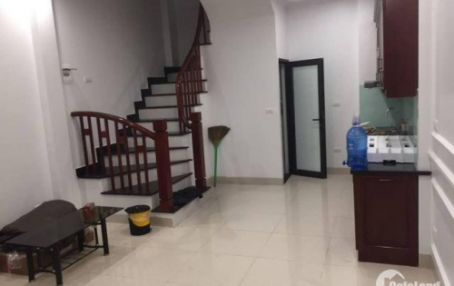Bán nhà mới xây xong, full nội thất, chỉ việc dọn đến ở tại Thạch Bàn-Long Biên-Hà Nội