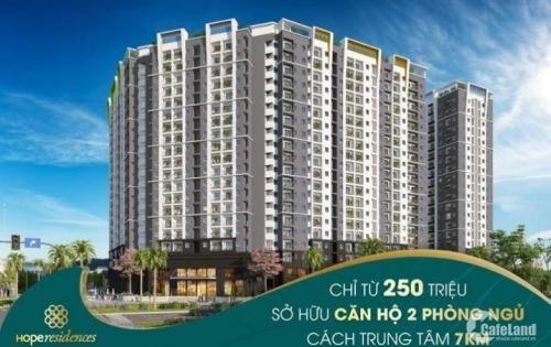 Bán căn hộ cho ng thu nhập thấp 69m2, 16tr/m2, sang tên chính chủ,