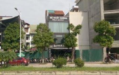 Cần bán nhà 3 tầng hai mặt đường (Cổ Linh - Long Biên - Hà Nội)