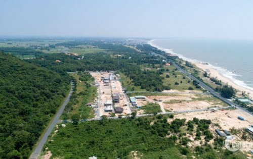 Nhận đặt chỗ 58 Villas 100% view biển chiết khấu 300 triệu cho 10 KH