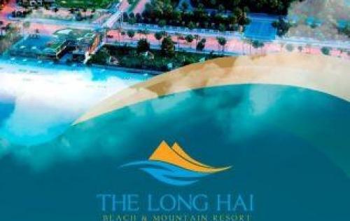 Villas biển sở hữu vĩnh viễn. Bãi biển riêng