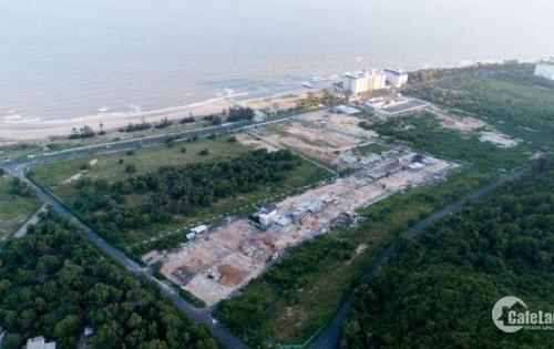 The Long Hai resort_ biệt thự biển với đẳng cấp 5*