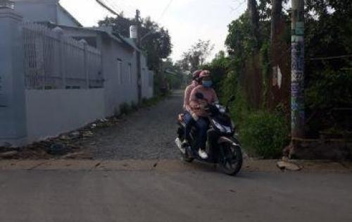 Bán gấp lô đất trung tâm Long Thành để trả nợ