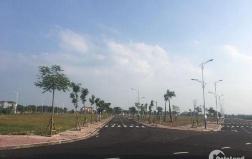 Bán đất nền khu đô thị Phượng Hoàng, Hải Xuân TP Móng Cái, giá 6.5tr/m2.