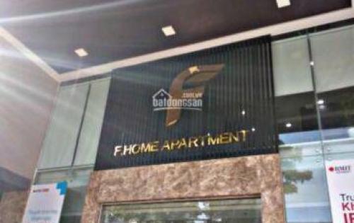 PentHouse F Home – Căn Hộ Cao Cấp No.1 , Khẳng Định Đẵng Cấp