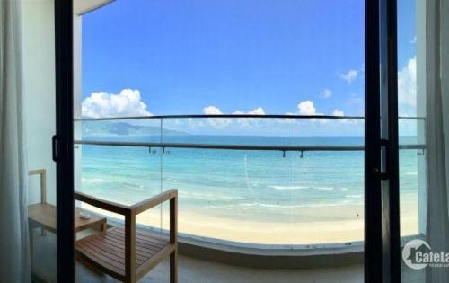 TMS LUXURY HOTEL DA NANG BEACH Condotel mặt tiền biển