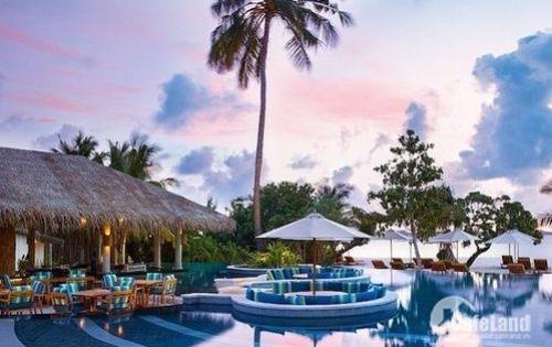 TMS Luxury Hotel Đà Nẵng Beach. Cam Kết 10% Lợi Nhuận