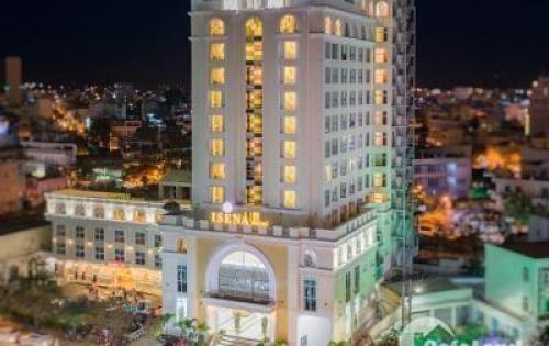 Bán khách sạn đường Nguyễn Thiện Thuật, Lộc Thọ, Nha Trang