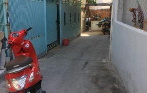 Bán nhà khu CVN Phước Hải . cách đường lớn B7 khoảng 30m . giá chỉ 1ty8 . lh 0935964828 .