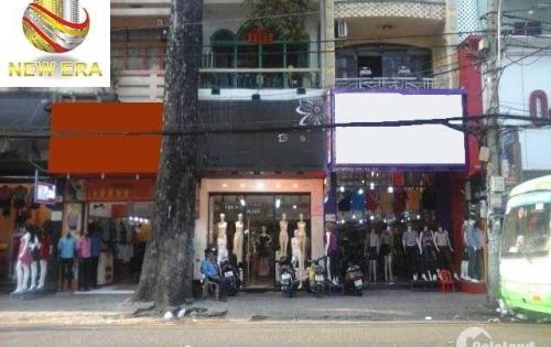 bán nhà măt tiền đường Nguyễn Trãi giá rẻ
