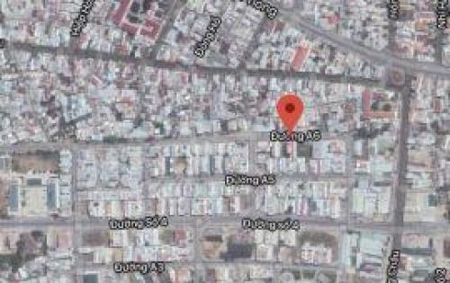 Cần bán nhanh lô đất TĐC khu đô thị VCN Phước Hải, giá chỉ 38tr/m2. LH 0935964828