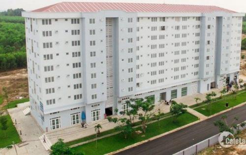 Bán nhà ở xã hội 45m2, khu đô thị DTA, Nhơn Trạch, Đồng Nai