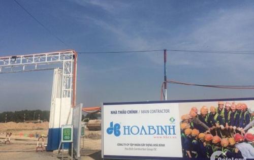 Cơ hội đầu tư sinh lời ngay tại Nhơn Trạch-Đồng Nai