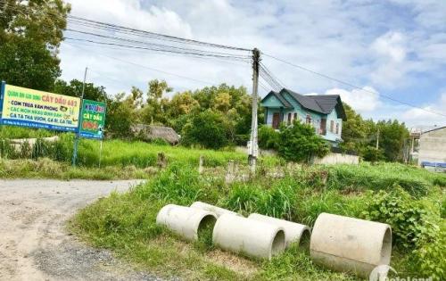 Đất giá rẻ TT huyện Nhơn Trạch , thổ cư ,SHR
