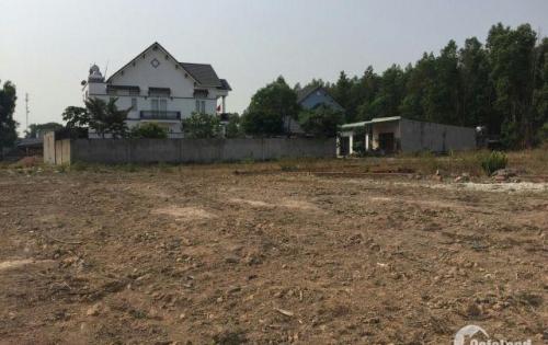 Chính chủ cân bán gấp lô đất ngay KCN Nhơn Trạch 1 , cách quạn 9 chỉ 5km