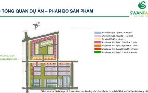 Khu nghỉ dưỡng tại khu Đông Sài Gòn-chỉ 23tr/m2