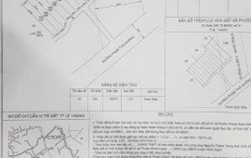 Vì sao đất ở Nhơn Trạch tăng 20-30%/tháng?