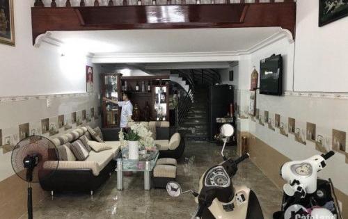 Bán nhà đường Nguyễn Đức Cảnh- Cái Khế- Ninh Kiều