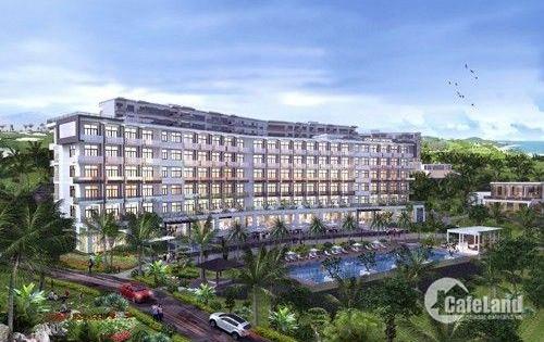 Chính chủ cần bán căn hộ hometel sở hữu lâu dài, giá tốt, view hướng biển
