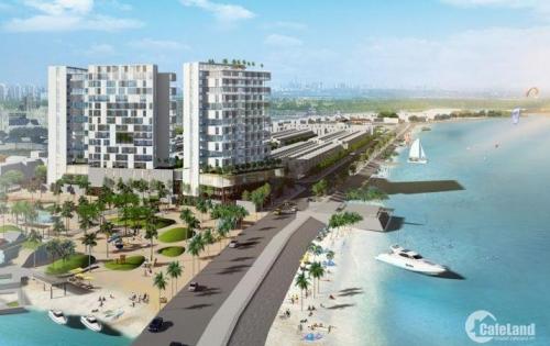 HOT...!!! Nhận đặt chỗ 50 triệu/lô Siêu Dự án Hamubay mặt tiền biển Phan Thiết