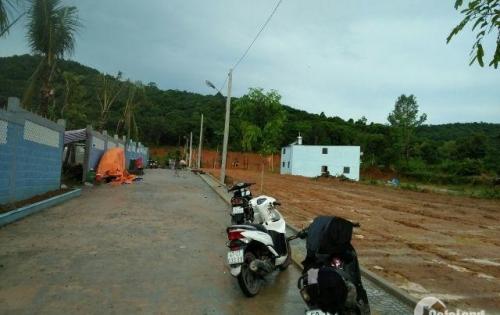 Bán đất nền dự án tại đường Cây Thông Ngoài, Phú Quốc, Kiên Giang