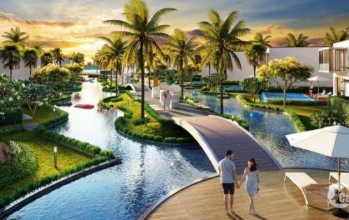 2,7 sở hữu căn hộ cao cấp 5* mặt biển - lợi nhuận vượt trội 3 trong 1
