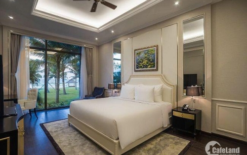 Chuyển nhượng suất mua biệt thự Casino Vinpearl Phú Quốc - 300 triệu -quyền ưu tiên cao
