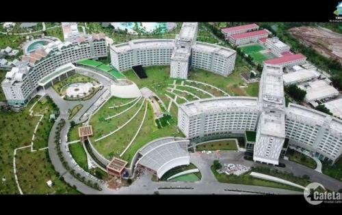 Suất ngoại giao shophouse Vinpearl Phú Quốc – 200 triệu