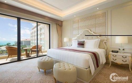Bán lại condotel Vinpearl Phú Quốc, suất ngoại giao – 200 triệu