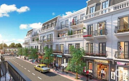Có căn shophouse gần Casino Phú Quốc cần bán gấp - giá cọc 300 triệu - chiết khấu