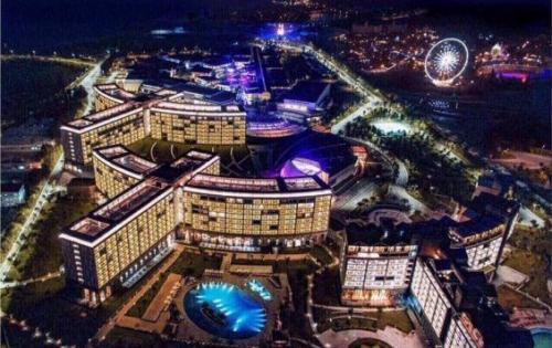 Cơn sốt mang tên shophouse Casino Phú Quốc và đầu tư siêu lợi nhuận