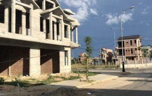 Cơ hội sở hữu nhà phố thiết kế thông minh, tiện nghi cùng nội thất sang trọng tại KĐT mới Phú Mỹ.