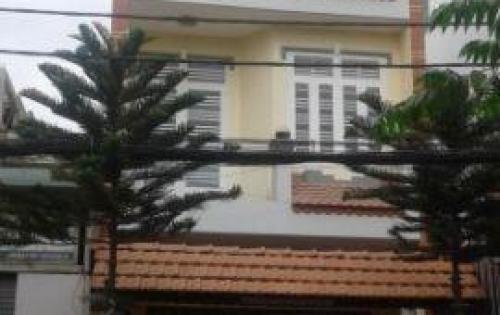 Bán nhà  cách mặt tiền Trần Khắc Chân 20m