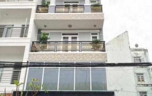 Nhà mặt tiền Đặng Thị Nhu, P. Nguyễn Thái Bình, Quận 1, DT: 4.1x19m, 3 lầu, 40 tỷ