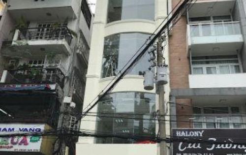 Chính chủ cần bán gấp nhà MT Huỳnh Khương Ninh, 4x20, Hầm, 4 lầu, giá 20.5 Tỷ