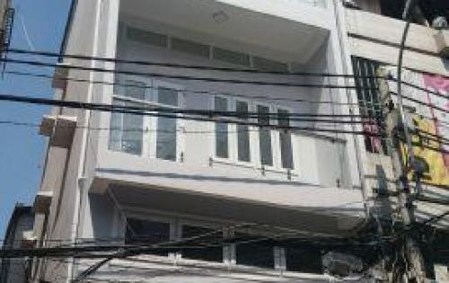 Bán 2 căn nhà MT Đinh Tiên Hoàng, Tân Định, Q.1. 6,5x14. Giá: 30 tỷ