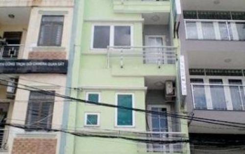 Bán nhà HXH Trần Khắc Chân, phường Tân Định Quận 1 giá 7.9 tỷ .