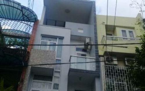 Bán Nhà mặt tiền thụt Bùi Viện, Phường Phạm Ngũ Lão, Quận 1, giá 8,3 tỷ thương lượng