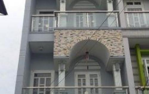 Bán nhà đẹp HXH Trần Khắc Chân, phường Tân Định, Quận 1, giá 8,5 tỷ
