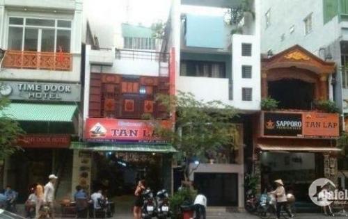 Bán nhà góc 2MT Nguyễn Bỉnh Khiêm P. Bến Nghé q1, 8x6m (50m2) 2 lầu. Cho thuê 80tr/th giá 23 tỷ TL