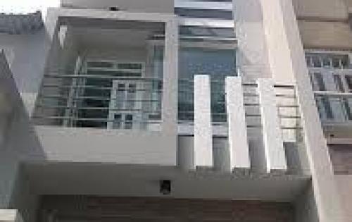Bán nhà hẻm xe hơi 7M đường Lê Lợi, P.Nguyễn Cư Trinh, Q.1, DT: 5x14m ,1 trệt 2 lầu sân thượng.