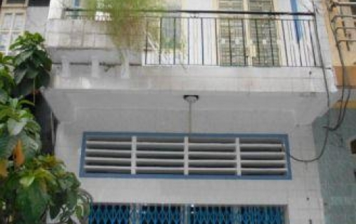 Bán căn góc 2MT đường Đề Thám, P. Cầu Ông Lãnh, Quận 1, DT: 4,7 x 8m, trệt, 1 lầu, cho thuê 30tr/tháng.