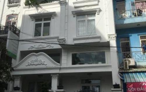 Bán nhà HXT đường Trần Hưng Đạo thông Bùi Viện Quận 1 DT: 5,4m x 14m chỉ 18,5 Tỷ