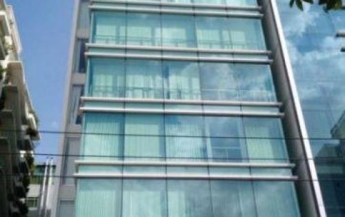 Bán cao ốc văn phòng mặt tiền đường Bùi Thị Xuân Q1.hầm, lửng, 8 lầu. Giá 105 tỷ TL