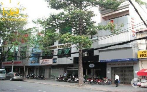 Nhà mặt tiền Trần Quang Khải, P. Tân Định, Q.1, DT: 88m2, xây 3 lầu, Giá 25 tỷ