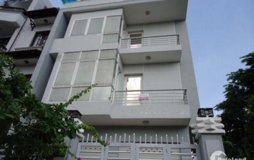 Bán nhanh nhà HXH 8m Trần Hưng Đạo, quận 1 giá 7.5 tỷ thương lượng.