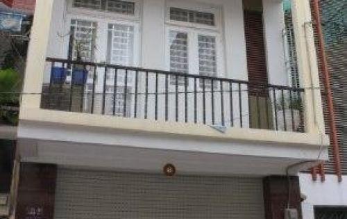 Cần bán căn nhà hẻm 4m Mạc Đinh Chi, Phường Đa Kao, Q1. DT 4x10m, 2 lầu. Giá 8,3 tỷ TL