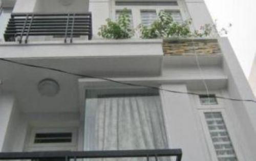 Bán nhanh nhà HXH Trần Khắc Chân, phường Tân Định Quận 1 giá 7.9 tỷ .