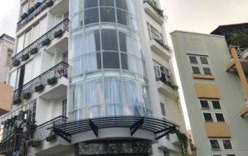Hot: Bán Gấp nhà Mặt tiền Lê Thị Hồng Gấm, P Nguyễn Thái Bình, quận 1, 4.2x20m,6 lầu,Giá chỉ 39T