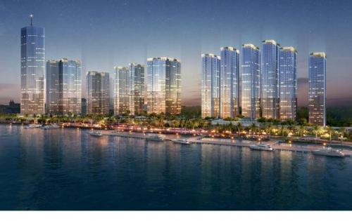 Chuyển nhượng lại căn hộ tại Q1 2pn-2wc , giá hợp lý , diện tích rộng  view cực đẹp Lh: 0907782122